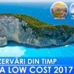 GRECIA LOW COST | Rezervări din Timp | de la 119 Euro